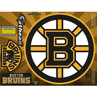 Boston Bruins Street Grip