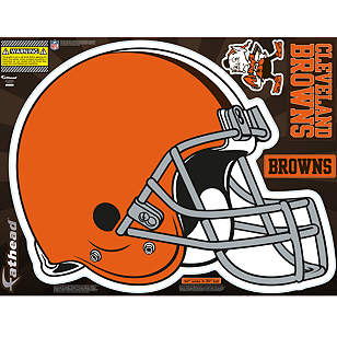 Cleveland Browns Street Grip