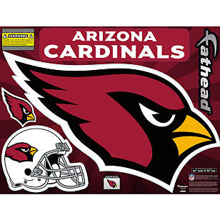 Arizona Cardinals Street Grip