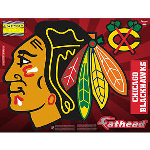 Chicago Blackhawks Street Grip