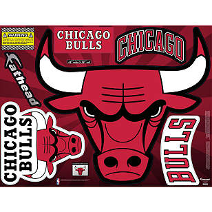 Chicago Bulls Street Grip