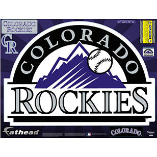 Colorado Rockies Street Grip