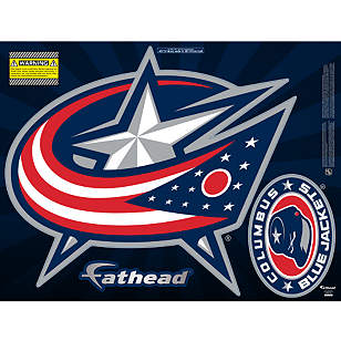 Columbus Blue Jackets Street Grip