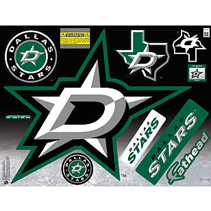 Dallas Stars Street Grip