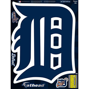 Detroit Tigers Street Grip