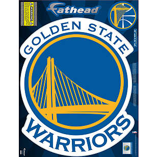 Golden State Warriors Street Grip