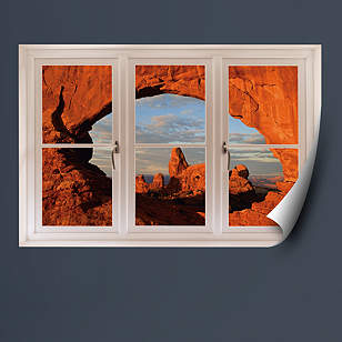 Arches National Park: Instant Window