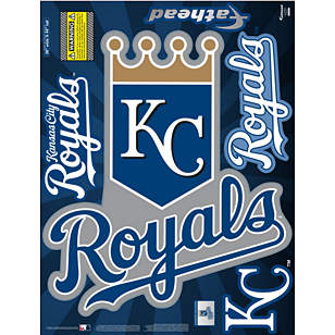 Kansas City Royals Street Grip