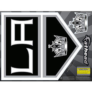 Los Angeles Kings Street Grip