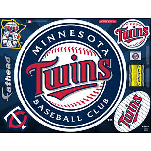 Minnesota Twins Street Grip