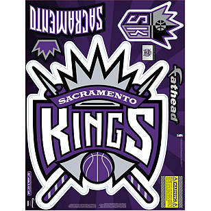 Sacramento Kings Street Grip