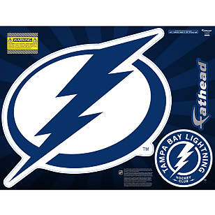 Tampa Bay Lightning Street Grip
