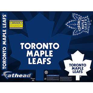 Toronto Maple Leafs Street Grip