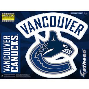 Vancouver Canucks Street Grip