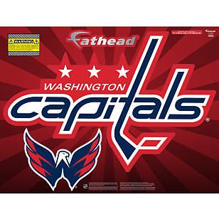 Washington Capitals Street Grip