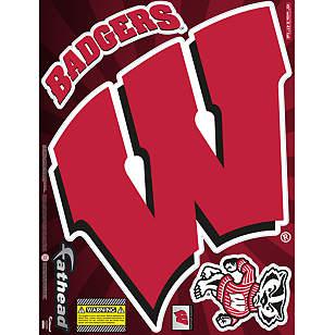 Wisconsin Badgers Street Grip