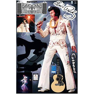 Elvis Presley – The King of Rock 'n' Roll