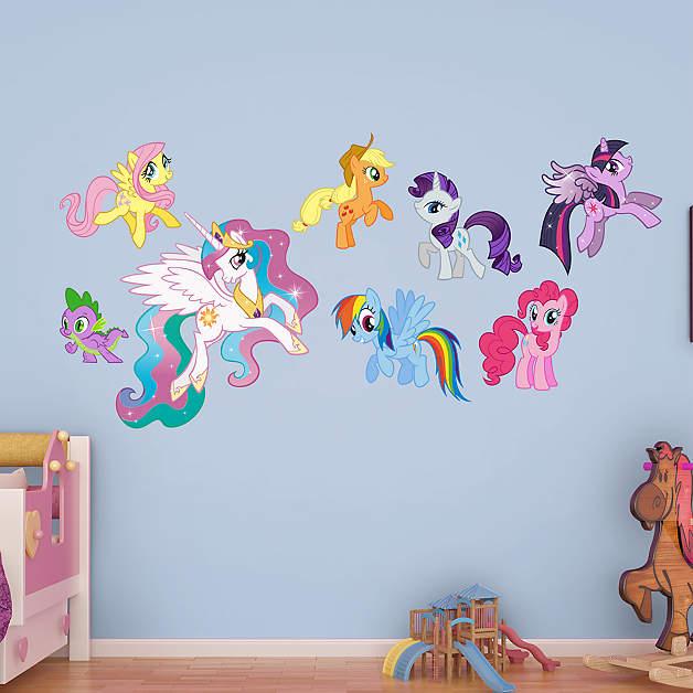 Kids Room Wall Decals Decor Fathead Kids Graphics