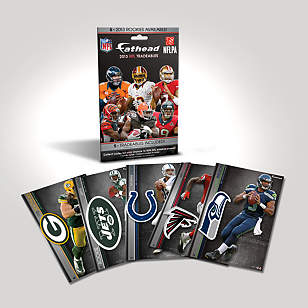 NFL 2013 Tradeables Single Pack