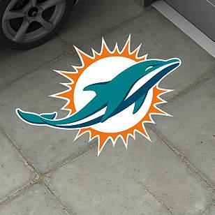 Miami Dolphins Street Grip