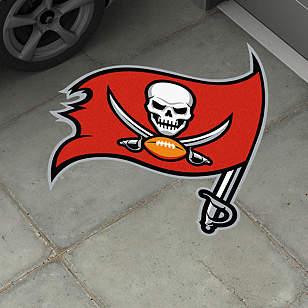 Tampa Bay Buccaneers Street Grip