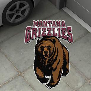 Montana Grizzlies Street Grip