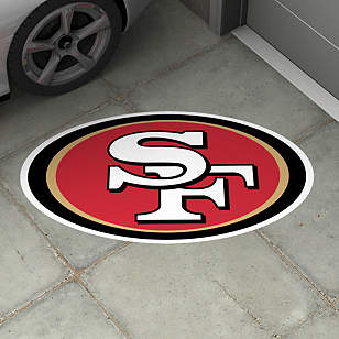 San Francisco 49ers Street Grip