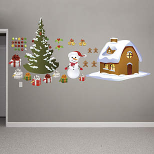 Holiday Decoration Collection