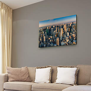 New York City Skyline Canvas