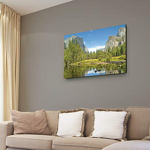 Yosemite Canvas