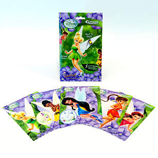 Disney Fairies Tradeables Single Pack