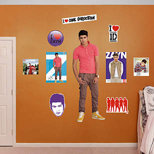 Zayn Malik: One Direction