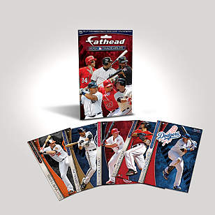 MLB 2013 Tradeables Single Pack