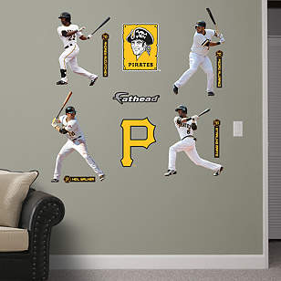 Pittsburgh Pirates Power Pack