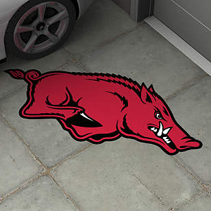 Arkansas Razorbacks Street Grip