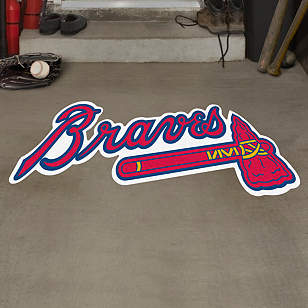 Atlanta Braves Street Grip