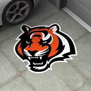 Cincinnati Bengals Street Grip