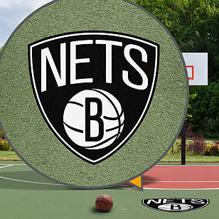 Brooklyn Nets Street Grip
