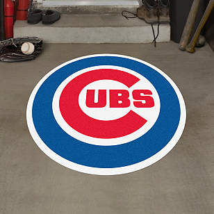 Chicago Cubs Street Grip
