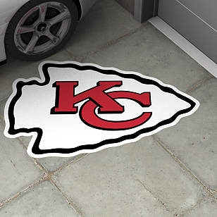 Kansas City Chiefs Street Grip