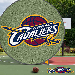 Cleveland Cavaliers Street Grip