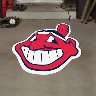 Cleveland Indians Alternate Logo Street Grip