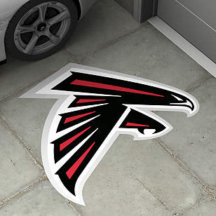 Atlanta Falcons Street Grip