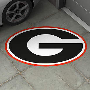 Georgia Bulldogs Street Grip