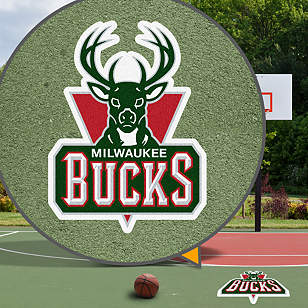 Milwaukee Bucks Street Grip