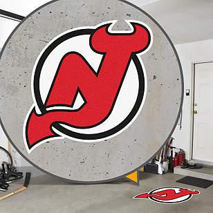 New Jersey Devils Street Grip