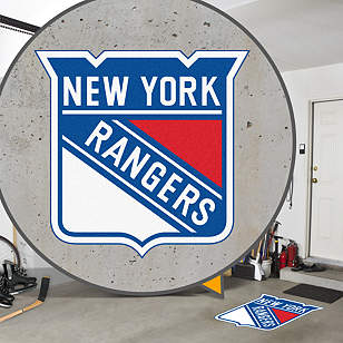 New York Rangers Street Grip