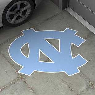 North Carolina Tar Heels Street Grip