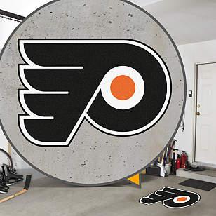 Philadelphia Flyers Street Grip