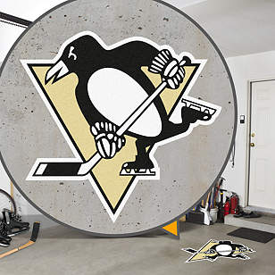Pittsburgh Penguins Street Grip
